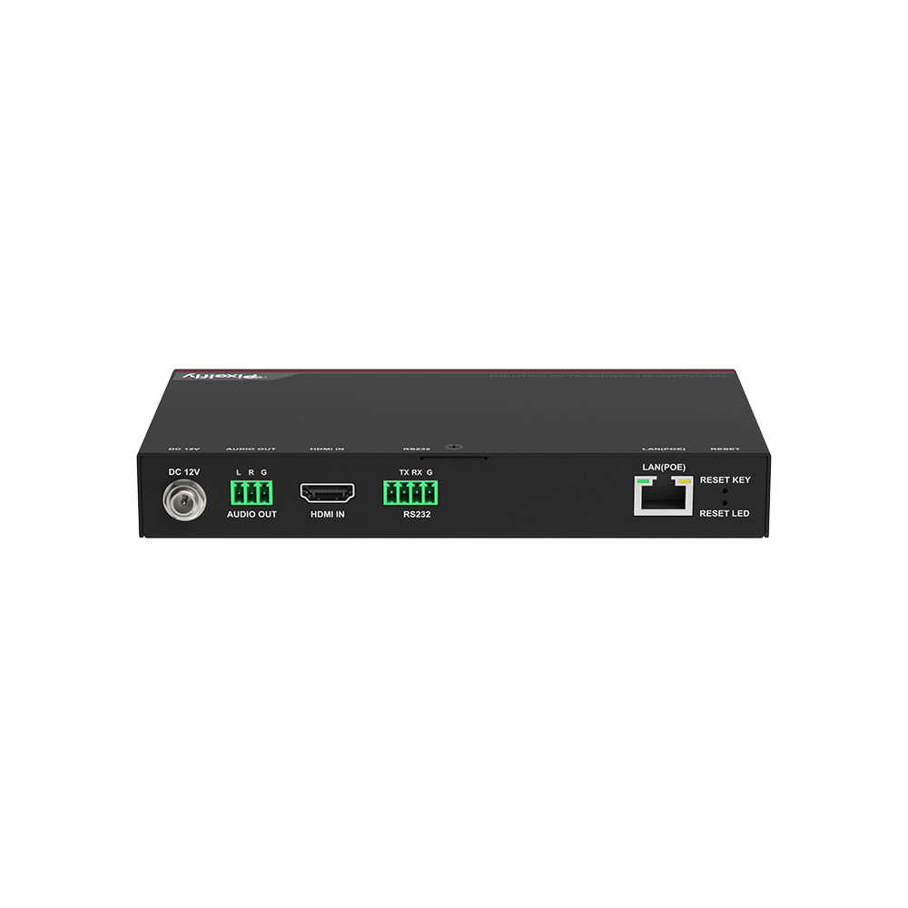 Pixelfly 1080p HDMI over IP Decoder